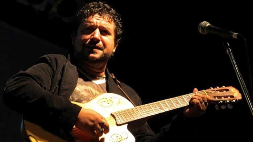 Falleció el cantante Claudio Buzzi
