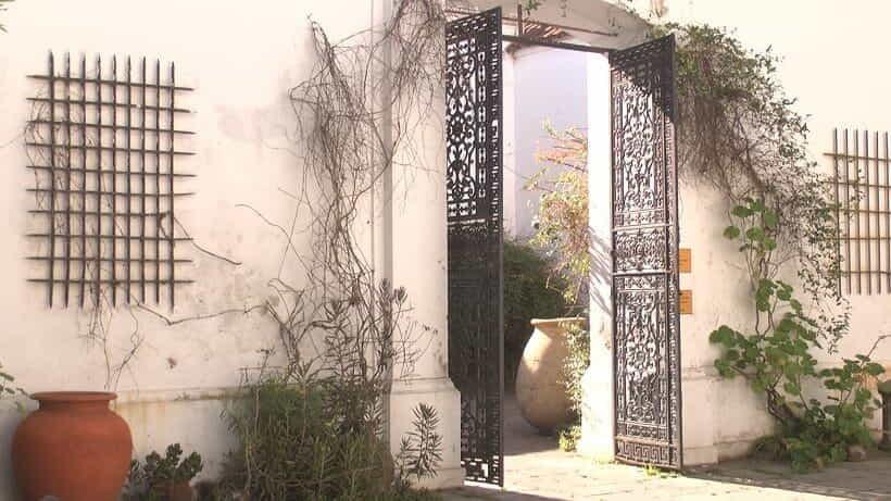 Invitan a un recorrido patrimonial por el Museo Udaondo