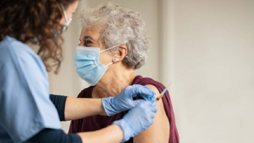 Ya se aplicaron 20 mil vacunas en Luján