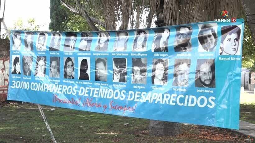 Actividades a 45 años del golpe cívico-militar