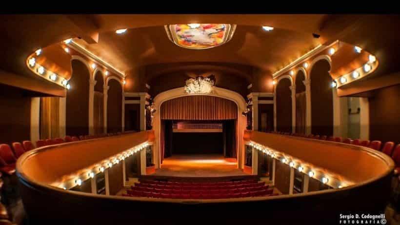 Abrió la inscripción al Seminario Municipal de Teatro