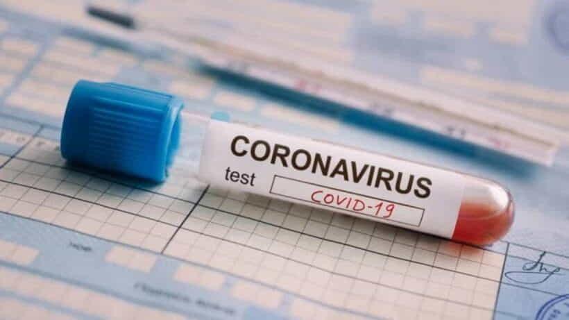 Nuevo pico de casos positivos de coronavirus