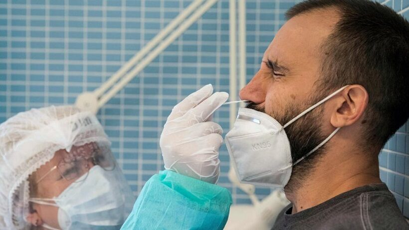 Coronavirus: 70 nuevos positivos y 177 casos sospechosos