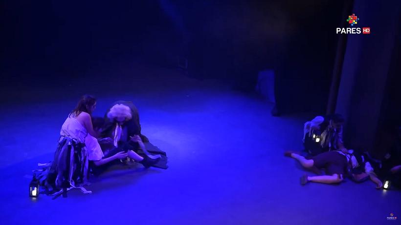 Abren audiciones para el Taller Municipal de Experimentación Teatral