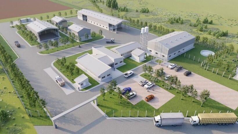 Avanza la licitación para el nuevo Centro Ambiental Luján