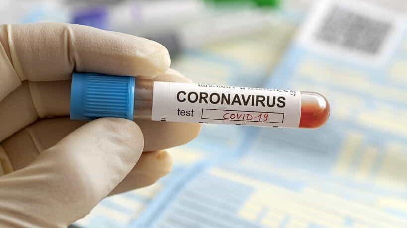Coronavirus: un positivo y 21 sospechosos