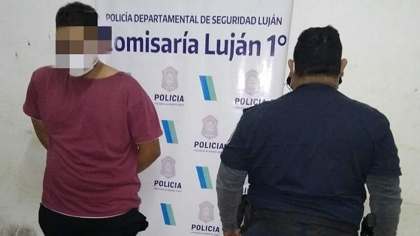 Detuvieron a un acusado de abuso sexual agravado